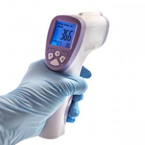 infared thermometer